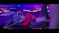 Judy Hopps returns to Zootopia to get her pussy... Thumbnail