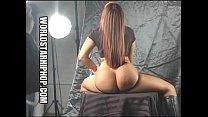 Ashley Logan Photoshoot Thumbnail