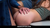 Shoplyfter - Hot Teen Thieves Fuck Their Way Ou... Thumbnail