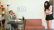 Tricky Old Teacher - Tricky old teacher is at i...