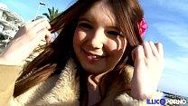 Angela Kiss, Petite princesse pour grosse sodom... Thumbnail