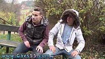 Welsh cock gay porn Two Sexy Amateur Studs Fuck... Thumbnail