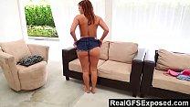 RealGfsExposed - Keisha gets her best orgasms w...