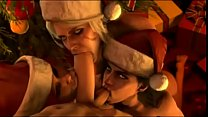 Christmas in The Witcher 3(2) Thumbnail