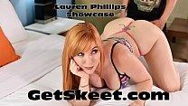 Lauren Phillips Amazement Butt Sex