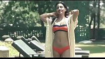 Actress Neha Sharma in Bikini Spicy Hot Photoshoot