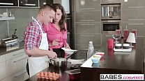 Babes - Step Mom Lessons - (Matt Ice, Sensual J...