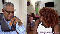 Screenshot Father's F riend Fucks His Hot Ebony Daug  Hot Ebony Daughter Af