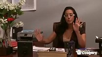 Boss Lady Isis Love Makes Her Employees Do More... Thumbnail