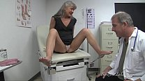Doctor Examines Feet Trailer