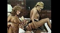 Bigtit blondes suck and fuck in threesome sex Thumbnail