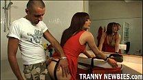 Hardcore Transexual Shemale Porn Thumbnail