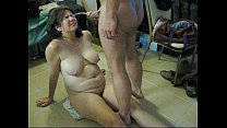 Cindy getting pissed on