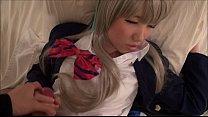 Mayuyu Japanese cosplay asian Coslovetv [3]