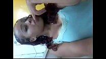 Empregada virgem brincando com a bucetinha - Fa... Thumbnail