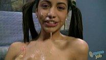Veronica Rodriguez handjob - ManoJob Thumbnail