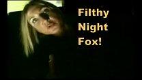 theSandfly Sexbites - Filthy Night Fox!