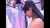 Suzana Alves erotic tv show Thumbnail