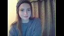 Lactation Cute Sucks Tits With Milk In Webcam