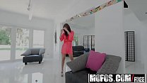 Mofos - Share My BF - (Ashly Anderson) - Cum Swapping Birthday Surprise