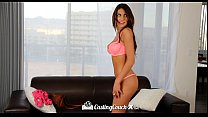 HD CastingCouch-X - Canadian August Ames wants ...