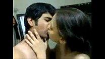 Indian Kisser Sonia Bhabhi And Sunny Thumbnail