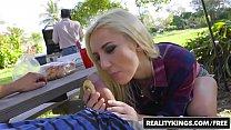 RealityKings - Sneaky Sex - Bambino Jade Amber ...