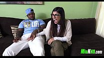 Mia Khalifa first big black cock 1 92 Thumbnail