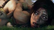 Compilation Rise of the Tomb Raider SFM V2 Defi... Thumbnail