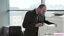 Babes - Office Obsession - (Kyra Hot, Pablo Ferrari) - Dirty Tricks