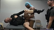 Gay porn cops fuck Prostitution Sting Thumbnail