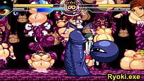 Kuromaru Vs Yuri Sakazaki The Queen of Fighters Thumbnail