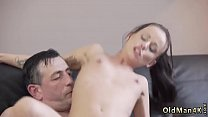 My sugar daddy cums Tina was wailing and her ge...
