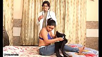 Hot Girl Doctor Romance With Patient हॉट गर्ल ड...
