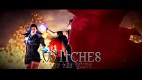 WITCHES OF THE WILDS - EPISODE 1