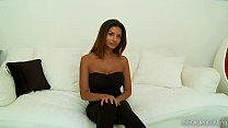 Sex Video Casting With Hot Bombshell Krystal We... Thumbnail