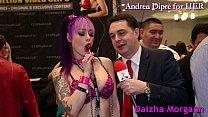 Andrea Diprè for HER - Daizha Morgann Thumbnail