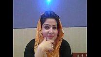 Attractive Pakistani hijab Slutty chicks talkin...
