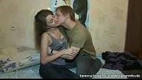 Teeny Lovers - Rocky Star as Naomi