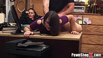 Pawn Shop Thief Pays the Price and Her Friend i... Thumbnail