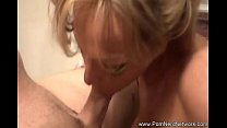 Amateur MILF Is So Fucking Hot