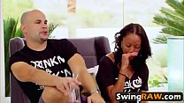 Swinger group swapping partners reality show thumbnail