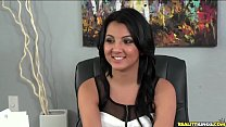 RealityKings - First Time Auditions - Licking Baz