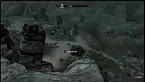 Skyrim - No sabe dialogar con gigantes Thumbnail