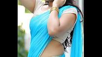Sexy saree navel masturbating video sexy sound edit for perfect masturbating volume up and enjoy Thumbnail