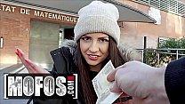 Italian Teen (Rebecca Volpetti) Getting Her Ass...