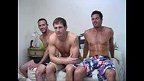 Tres Amigos Fodendo Thumbnail