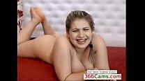 Sexy BBW cam chick - More Videos on 366Cams.com