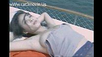 โดนเย็ดเช่าเรือมาเที่ยวกลางทะเลแล้วเย็ดกับแฟนสาวกลางดาดฟ้าเรือ
