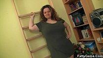Francesca (Evzenie) - Help Me 0ut, C0ach  Busty BBw 720p
